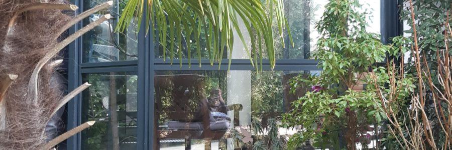 Fermeture de terrasse